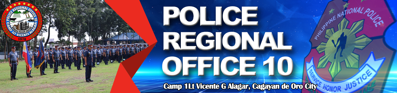 Police Regional Office 10